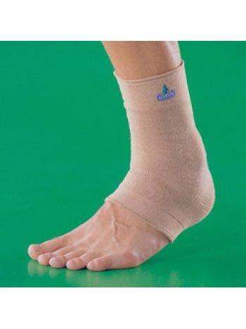 Бандаж на голеностопный сустав с силиконовой вставкой 2409