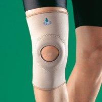 Бандаж на коленный сустав (наколенник) 1021
