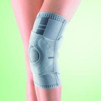 Бандаж на коленный сустав (наколенник) с С-образной панелью 2923