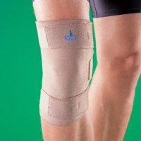 Бандаж на коленный сустав (наколенник) разъемный 1023
