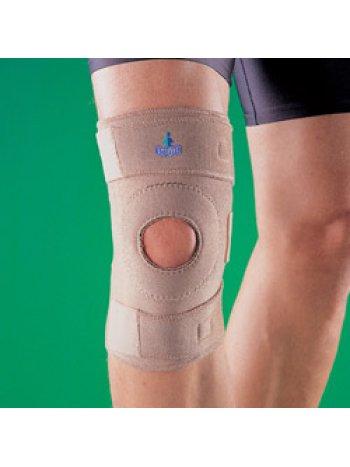 Бандаж на коленный сустав (наколенник) разъемный 1024