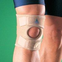 Бандаж на коленный сустав (наколенник) разъемный 1124