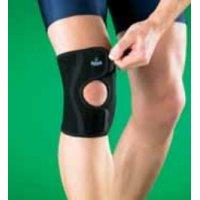Бандаж на коленный сустав (наколенник) разъемный 1132