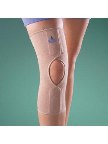 Бандаж на коленный сустав (наколенник) разъемный 2029