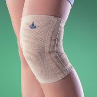 Бандаж на коленный сустав (наколенник) 2123
