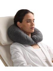 Подушка ортопедическая TRELAX для отдыха и путешествий,  арт.П08 DIVA с лого