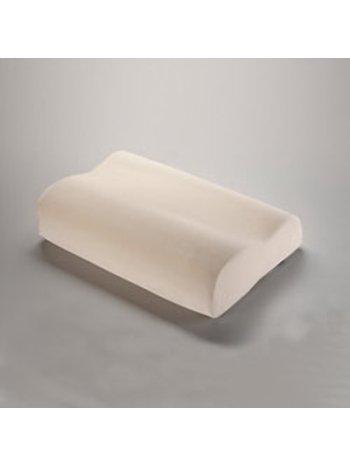 Подушка ортопедическая под голову, 50 х 30 х 9 см, OF10163