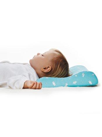 Подушка TRELAX под голову для детей от 1.5 до 3 лет, арт. П22 BAMBINI