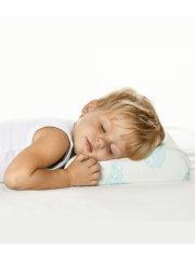 Подушка TRELAX с эффектом памяти под голову для детей старше 3-х лет, арт. П25 RESPECTA BABY