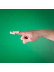 Бандаж на лучезапястный сустав (на палец) упаковка: 3 шт одного размера 3280
