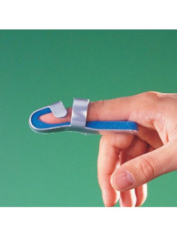 Бандаж на лучезапястный сустав (на палец) 4280