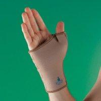 Бандаж на лучезапястный сустав для сустава большого пальца 1088