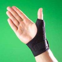 Бандаж на лучезапястный сустав для сустава большого пальца 1288