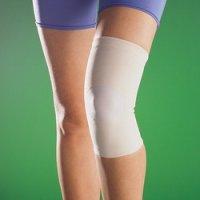 Бандаж на коленный сустав (наколенник) 2523