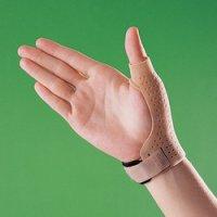 Бандаж на лучезапястный сустав термопластичный 3088