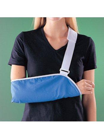 Бандаж на плечевой сустав косыночная повязка 3087