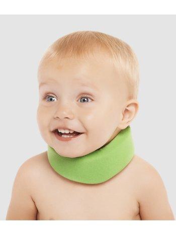 Бандаж на шейный отдел позвоночника, арт. БН6-53, для детей (до 1 года)