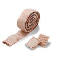 Геле-тканевое кольцо в ролле 61 см, упаковка - 1 шт, 6701