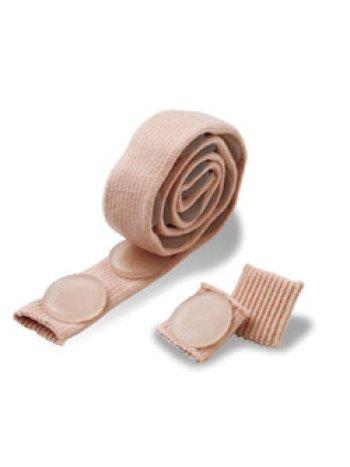 Геле-тканевое кольцо в ролле 61 см, упаковка - 1 шт, S,M,L, 6701