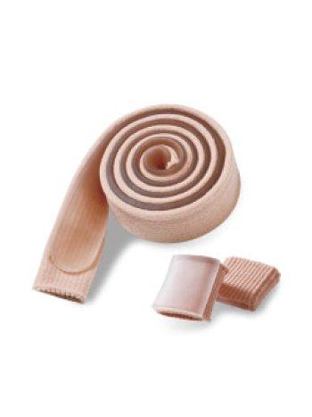 Геле-тканевое кольцо в ролле 61 см, упаковка - 1 шт, S,M,L, 6703