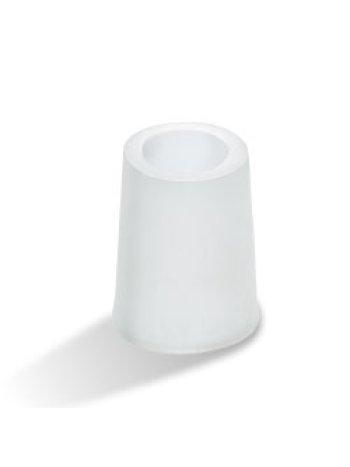 Защитное кольцо на палец стопы, упаковка - 2 шт, S/M, L/XL, 6720