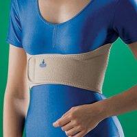 Корсет средней фиксации (женский) для грудной клетки 4074
