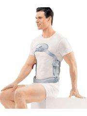 Корсет ортопедический гиперэкстензионный c подвижной нижней панелью HEB-997
