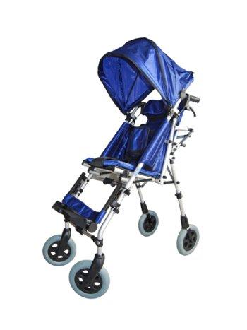 Кресло-коляска для детей-инвалидов ДЦП, арт. BCH-4000