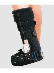 Ортез на голеностопный сустав усиленный HAS-301