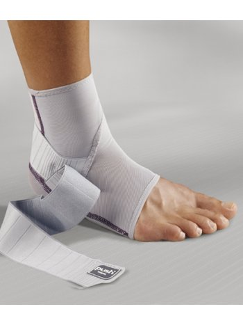 Ортез на голеностоп Push care / Push care Ankle Brace, арт. 1.20.1