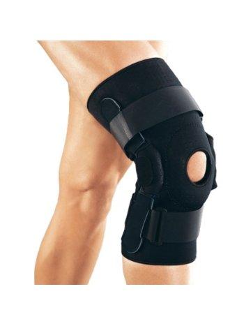 Ортез на коленный сустав с полицентрическим  анатомическим шарниром RKN-367