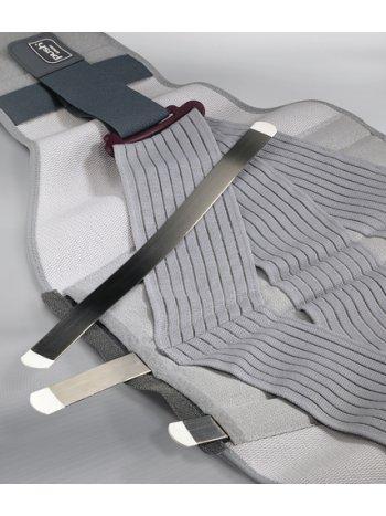 Ортез на спину, пояснично-крестцовый Push med / Push med Back Brace, арт. 2.40.2