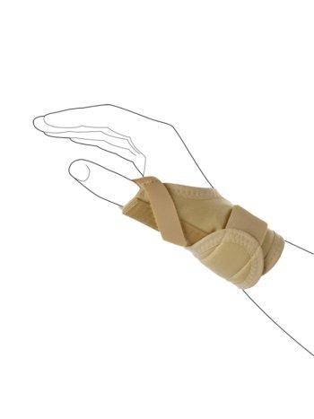 Лучезапястный бандаж Diagonal Comfort 4026