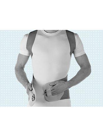 Корсет-реклинатор грудо-поясничный Dorso Direxa Posture 50R59