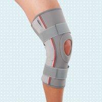 Шарнирный коленный ортез Genu Direxa 8356