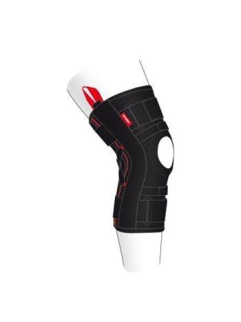 Шарнирный коленный ортез Genu Direxa Stable Long 8359-7NEW