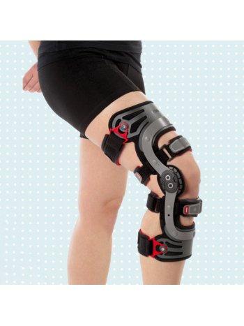 Рамный коленный ортез Genu Arexa 50К13N NEW