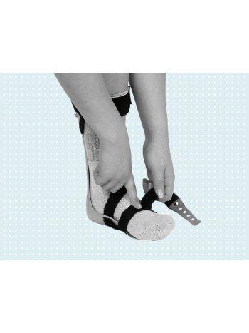 Голеностопный ортез-лонгета Dyna Ankle 50S1