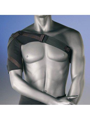Плечевой бандаж из терморегулирующего материала Acro Comfort 5055
