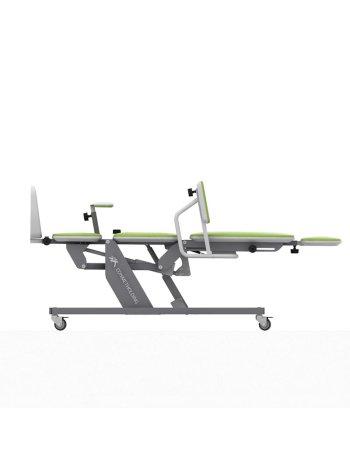 Вертикализатор поворотный СН 38.06  UNIVERSAL (регулировка высоты, положение для сидения, электропривод)