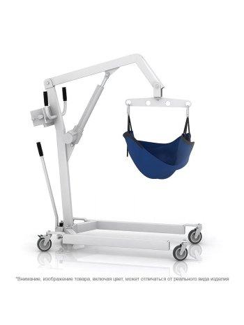 Подъемник бытовой для медико-санитарной реабилитации СН 41.01 электрический с навеской