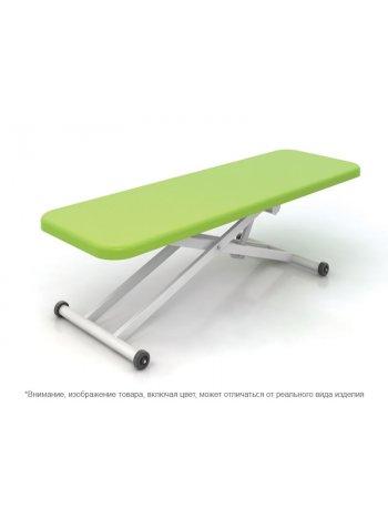 Стол для кинезотерапии СН-52.04.01 BALANCE (односекционный, регулируемая высота, электропривод)