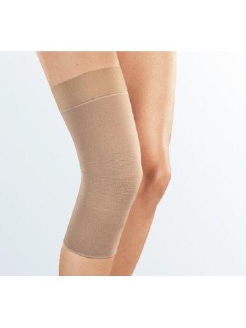 Бандаж коленный medi ELASTIC KNEE supports - с силиконовым ободком