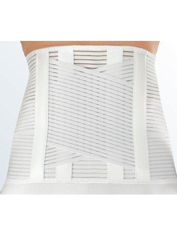 Бандаж поясничный облегченный LUMBAMED ACTIVE - белый