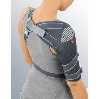 Бандаж плечевой с функцией ограничения подвижности OMOMED - левый