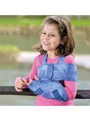 Бандаж  плечевой иммобилизирующий детский medi  Shoulder sling D