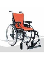 Коляска инвалидная Karma Medical Ergo 352