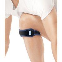 Бандаж на коленный сустав с фиксацией надколенника арт. PKN-103