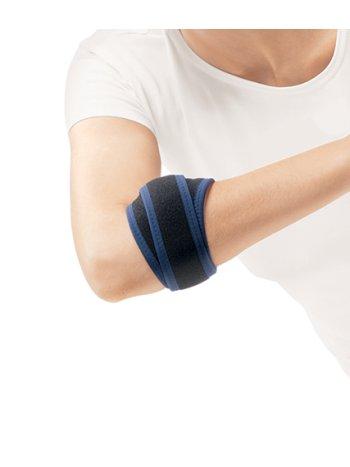 Бандаж на локтевой сустав  (теннисный локоть) арт. TEL-104
