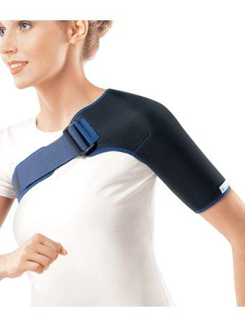 Бандаж на плечевой сустав эластичный RS-105